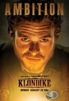 Klondike movie poster (2014) picture MOV_ed28cf65