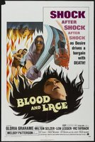 Blood and Lace movie poster (1971) picture MOV_ed2d6bd8