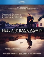 Hell and Back Again movie poster (2011) picture MOV_ed328048