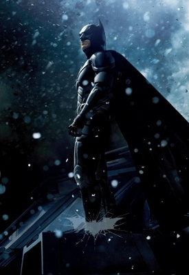 The Dark Knight Rises movie poster (2012) poster MOV_ed32b242