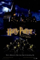 Harry Potter and the Sorcerer's Stone movie poster (2001) picture MOV_ed35c75f