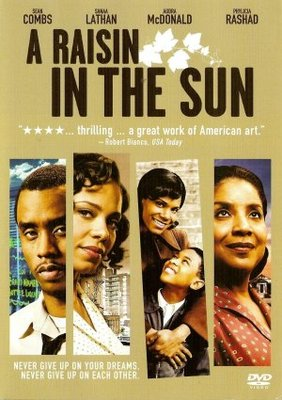 the depiction of manhood in a raisin in the sun A raisin in the sun by: lorraine hansberry act iii with a man even travis wouldn't have trusted with his most worn-out marbles asagai and it's gone.