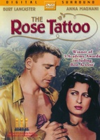 The Rose Tattoo movie poster (1955) picture MOV_ed368465
