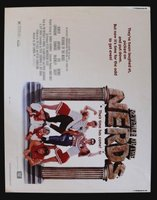 Revenge of the Nerds movie poster (1984) picture MOV_21fcce5e