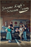 Jerome High's Scream Team movie poster (2013) picture MOV_ed3dc541