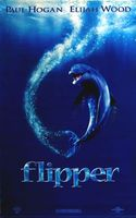 Flipper movie poster (1996) picture MOV_ed3f6410