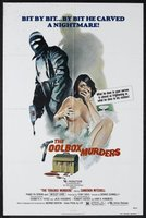 The Toolbox Murders movie poster (1978) picture MOV_ed401a6b