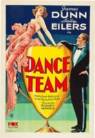 Dance Team movie poster (1932) picture MOV_ed416472