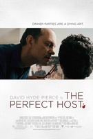 The Perfect Host movie poster (2010) picture MOV_ed499b1a