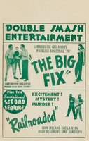 The Big Fix movie poster (1947) picture MOV_ed49d17e
