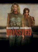 Monster movie poster (2003) picture MOV_ed4ac11b
