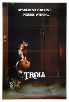 Troll movie poster (1986) picture MOV_ed4b36b7