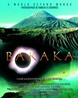 Baraka movie poster (1992) picture MOV_ed4c17da
