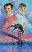 Star Trek: The Voyage Home movie poster (1986) picture MOV_ed4c47ea