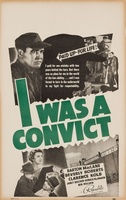 I Was a Convict movie poster (1939) picture MOV_ed4c99c9