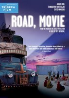 Road, Movie movie poster (2009) picture MOV_ed4d9978