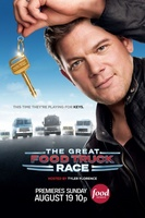 The Great Food Truck Race movie poster (2010) picture MOV_ed4de059