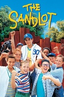 The Sandlot movie poster (1993) picture MOV_ed54808f