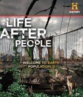 Life After People movie poster (2008) picture MOV_ed55be45