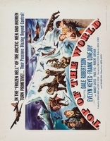 Top of the World movie poster (1955) picture MOV_ed578001