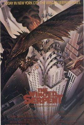 Q movie poster (1982) poster MOV_ed59bb89