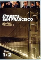 The Streets of San Francisco movie poster (1972) picture MOV_ed5a9bbc