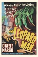 The Leopard Man movie poster (1943) picture MOV_ed5b225d
