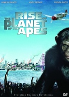 Rise of the Planet of the Apes movie poster (2011) picture MOV_ed5dc845