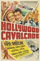 Hollywood Cavalcade movie poster (1939) picture MOV_ed60c7f7