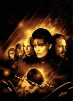 Babylon 5 movie poster (1994) picture MOV_ed6572c1