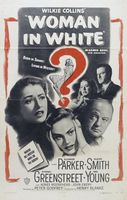 The Woman in White movie poster (1948) picture MOV_ed674f63