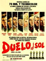 Duel in the Sun movie poster (1946) picture MOV_ed6b0359
