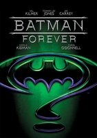Batman Forever movie poster (1995) picture MOV_ed6c2566
