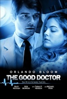 The Good Doctor movie poster (2011) picture MOV_ed6c9c5e