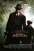 Road to Perdition movie poster (2002) picture MOV_ed6e2b94