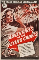 Adventures of the Flying Cadets movie poster (1943) picture MOV_ed6f1f87
