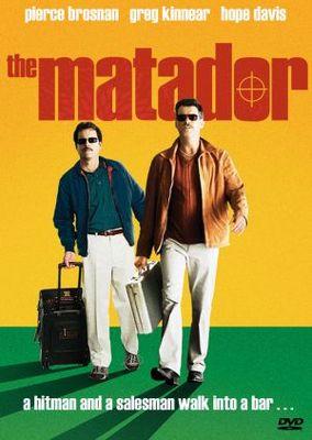 The Matador movie poster (2005) Photo. Buy The Matador movie poster (2005)  Photos at IcePoster.com - MOV_ed7503c3