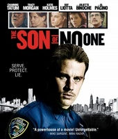 The Son of No One movie poster (2011) picture MOV_ed759c40