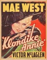 Klondike Annie movie poster (1936) picture MOV_ed75a3eb