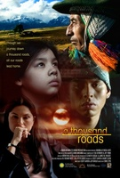 A Thousand Roads movie poster (2005) picture MOV_ed78fec0