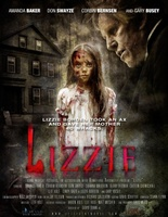 Lizzie movie poster (2012) picture MOV_ed7ac018