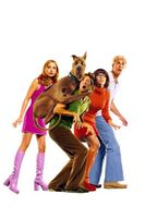 Scooby-Doo movie poster (2002) picture MOV_ed8368d4