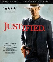 Justified movie poster (2010) picture MOV_ed853772