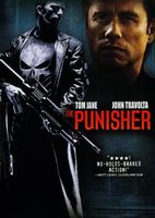 The Punisher movie poster (2004) picture MOV_ed8543a1