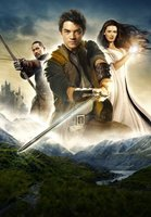Legend of the Seeker movie poster (2008) picture MOV_ed887b98