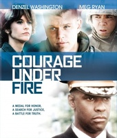 Courage Under Fire movie poster (1996) picture MOV_ed88c133