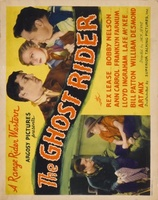 The Ghost Rider movie poster (1935) picture MOV_ed8a2bb5