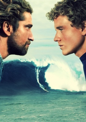 Chasing Mavericks movie poster (2012) poster MOV_ed8ba9ee