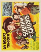 South of Caliente movie poster (1951) picture MOV_ed8c2981