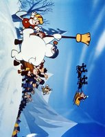 Frosty Returns movie poster (1992) picture MOV_ed8d65d2